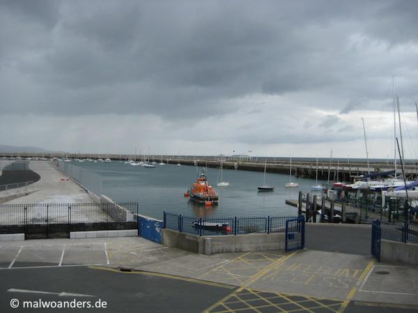 Hafen Dún Loaghaire