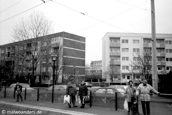 Halle Neustadt
