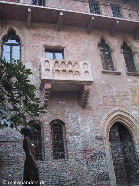 Casa die Giulietta