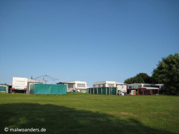 Campingplatz Olpenitz