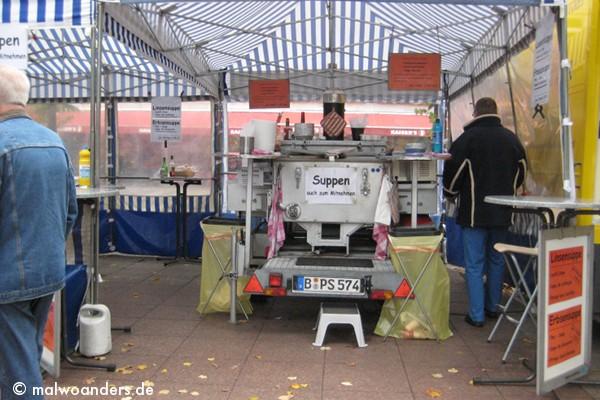 Markt am Kuhdamm