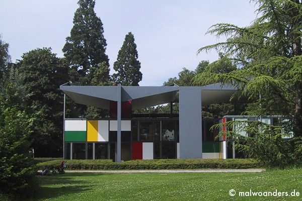 Heidi Weber Museum