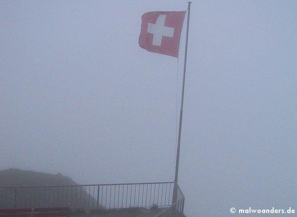 Aussichtspunkt Berghaus Männlichen