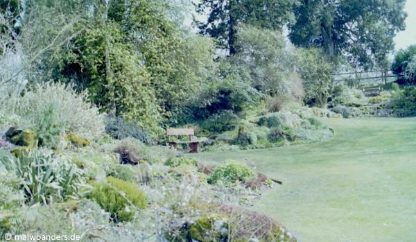 Forde Gardens