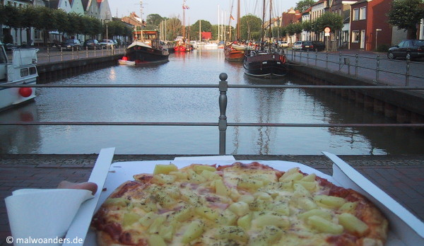 Hafen Weener