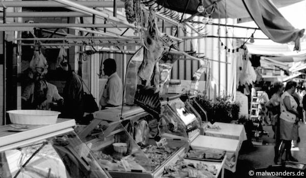 Markt in Iraklion