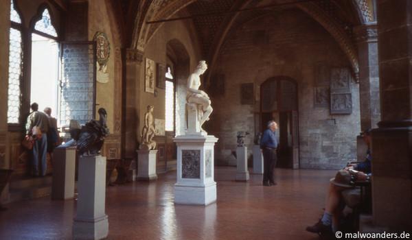 Museo nazionale del Barghello