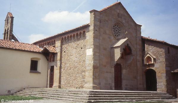 Kloster San Francesco