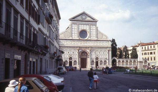 Santa Maria Novelle