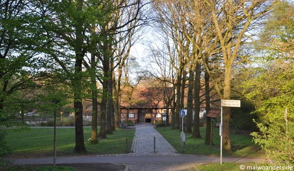 Mühlenhof Freilichtmuseum