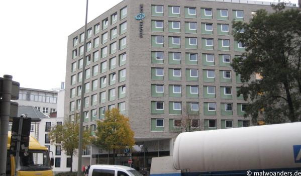 Hotel One am Michel