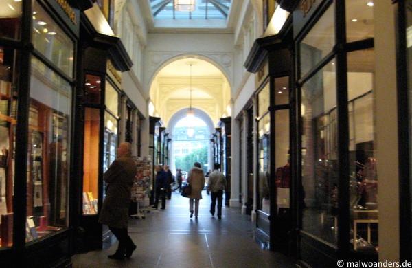 Einkaufsparadies
