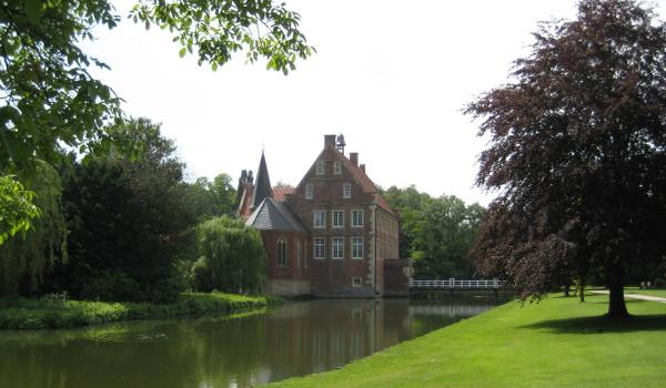 Burg Hülshoff
