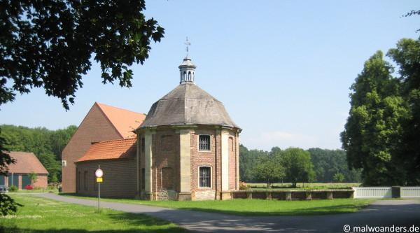 Haus Lütkenbeck