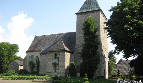 Kirche von Einen