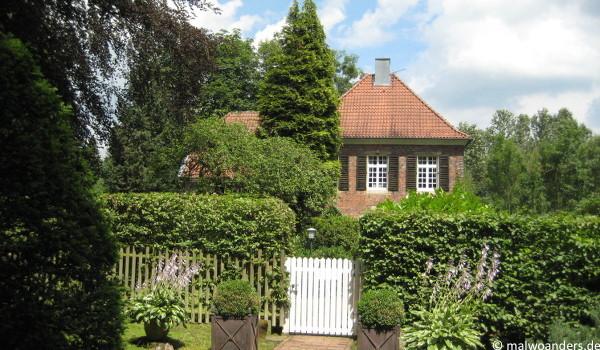 Fürstbischöfliche Jagdhaus