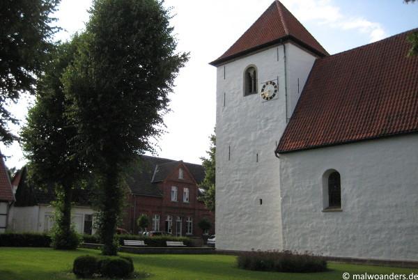 Kirche Angelmodde