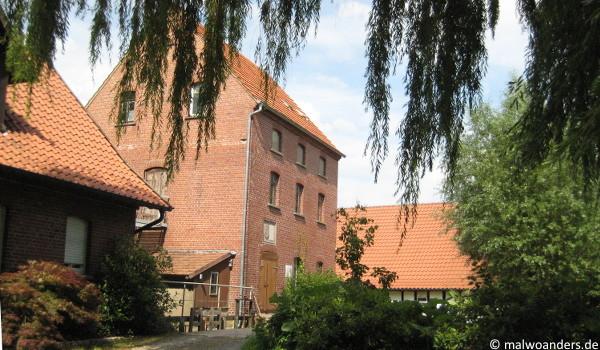 Meyer zu Natrups Mühle in Natrup Hagen