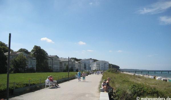 Promenade Heiligendamm